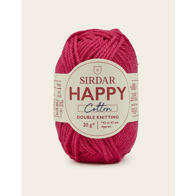 Happy Cotton DK 755 Jammy