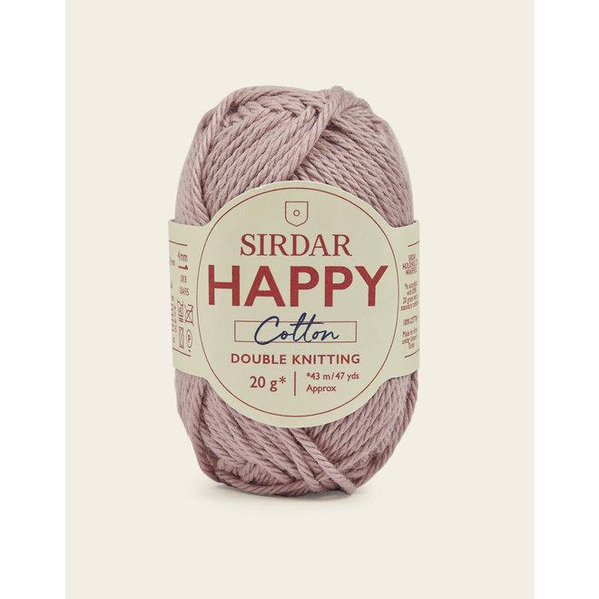 Happy Cotton DK 768 Sulk