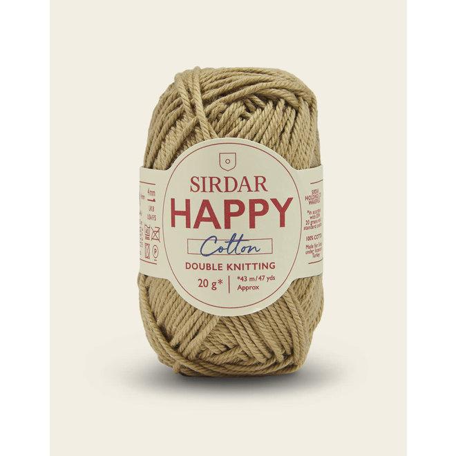 Happy Cotton DK 772 Safari
