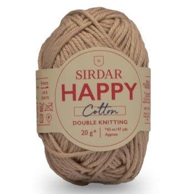Happy Cotton DK 773 Sandcastle