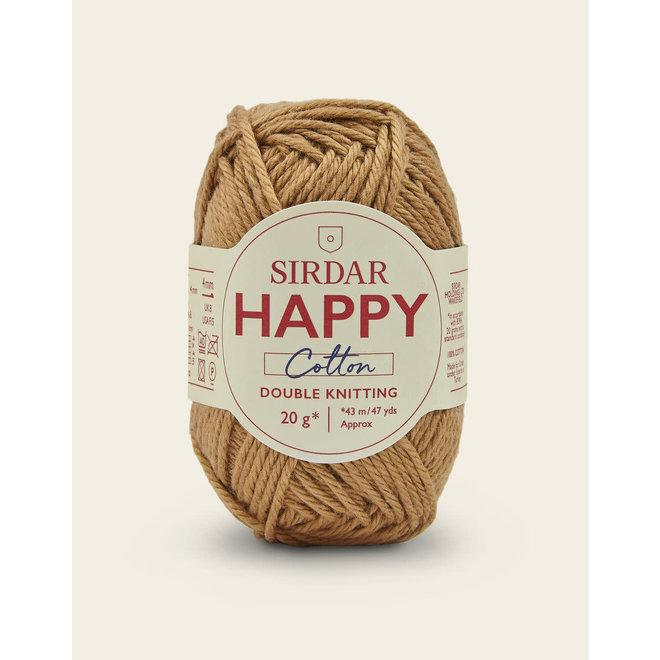 Happy Cotton DK 776 Biscuit