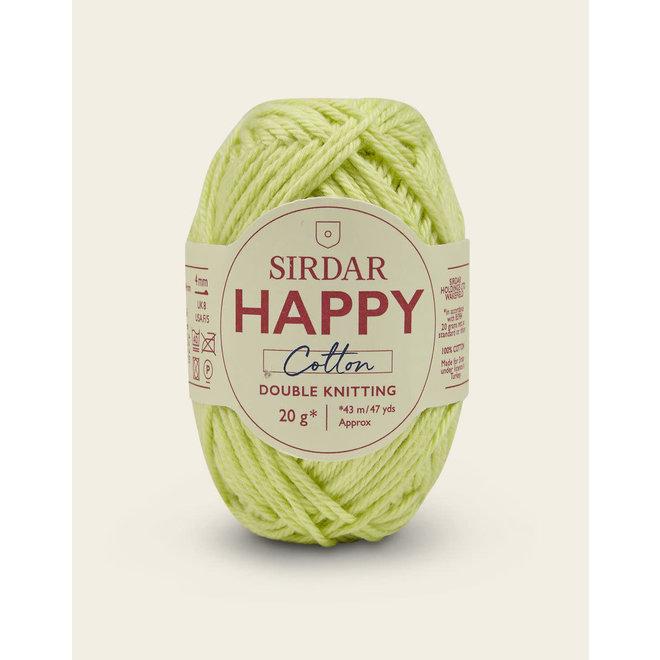 Happy Cotton DK 778 Sherbet
