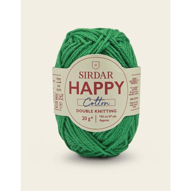 Happy Cotton DK 781 Wicket
