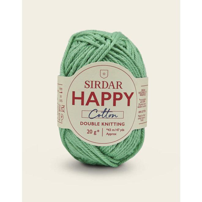 Happy Cotton DK 782 Laundry