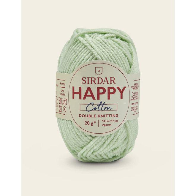 Happy Cotton DK 783 Squeaky