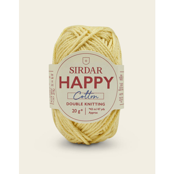 Happy Cotton DK 787 Sundae
