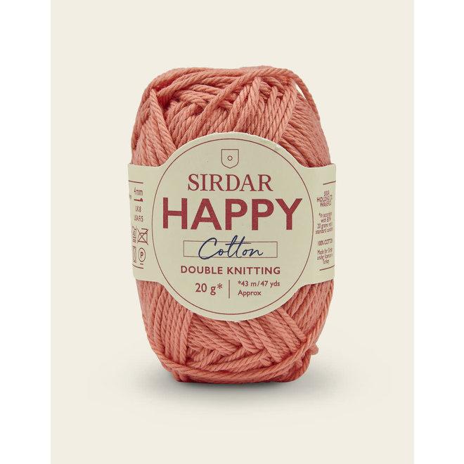 Happy Cotton DK 793 Sorbet