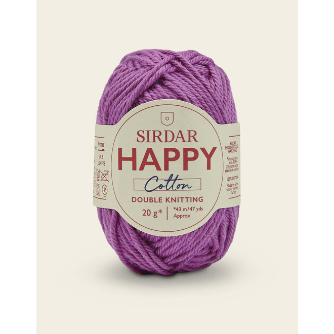 Happy Cotton DK 795 Giggle