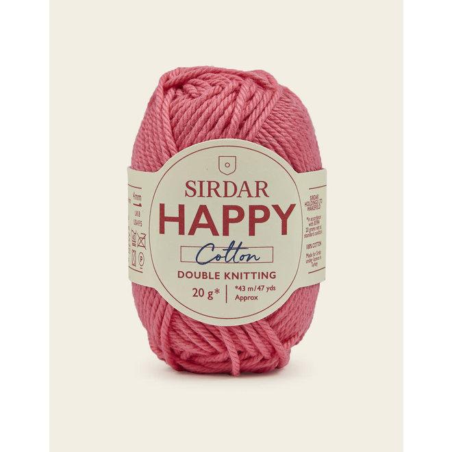 Happy Cotton DK 799 Bubblegum