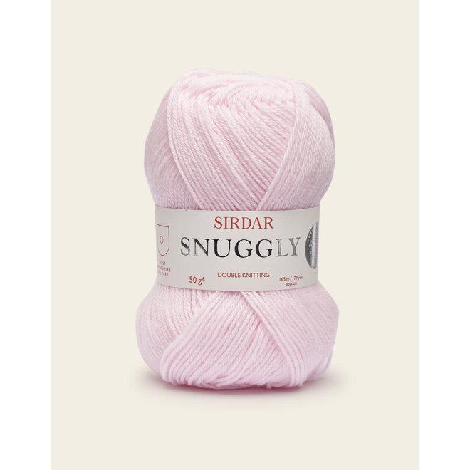 Snuggly DK 212 Petal Pink