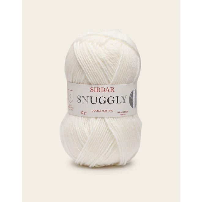 Snuggly DK 303 Cream