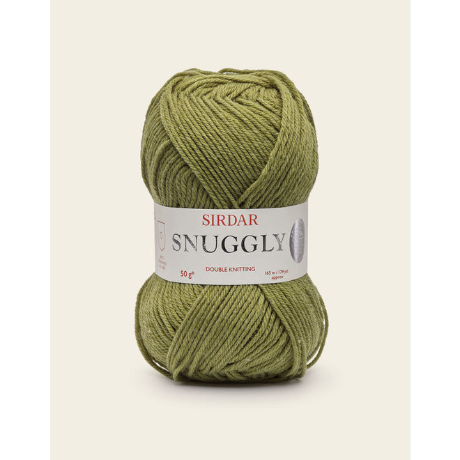 Snuggly DK 498 Playing Field