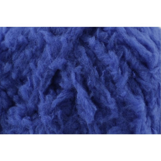Snuggly Snowflake DK 723 Electric Blue