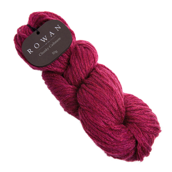 Chunky Cashmere Selects