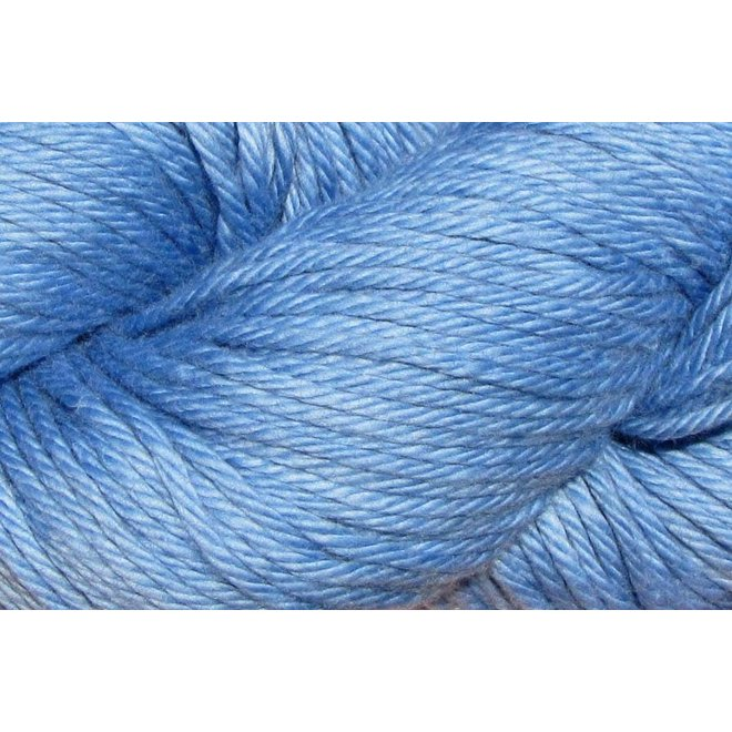 Cotton Supreme Worsted 626 Azure