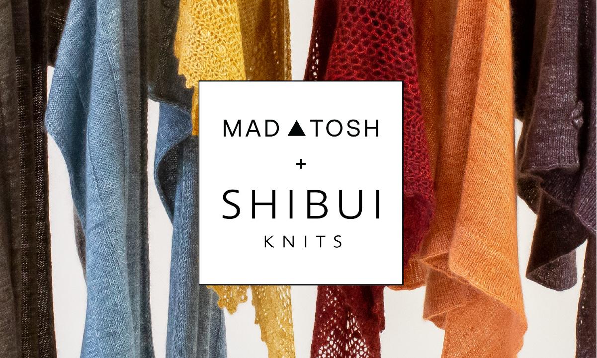 Madtosh+Shibui