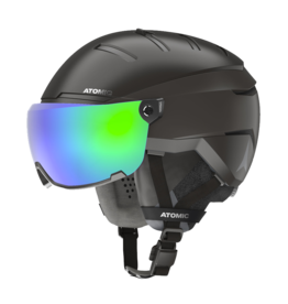 ATOMIC Savor GT AMID Visor HD Plus Black