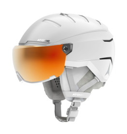 ATOMIC Savor GT AMID Visor HD Plus White