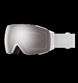 SMITH I/O MAG White Vapor w/Chromapop Sun Platinum and Chromapop Storm Rose Flash