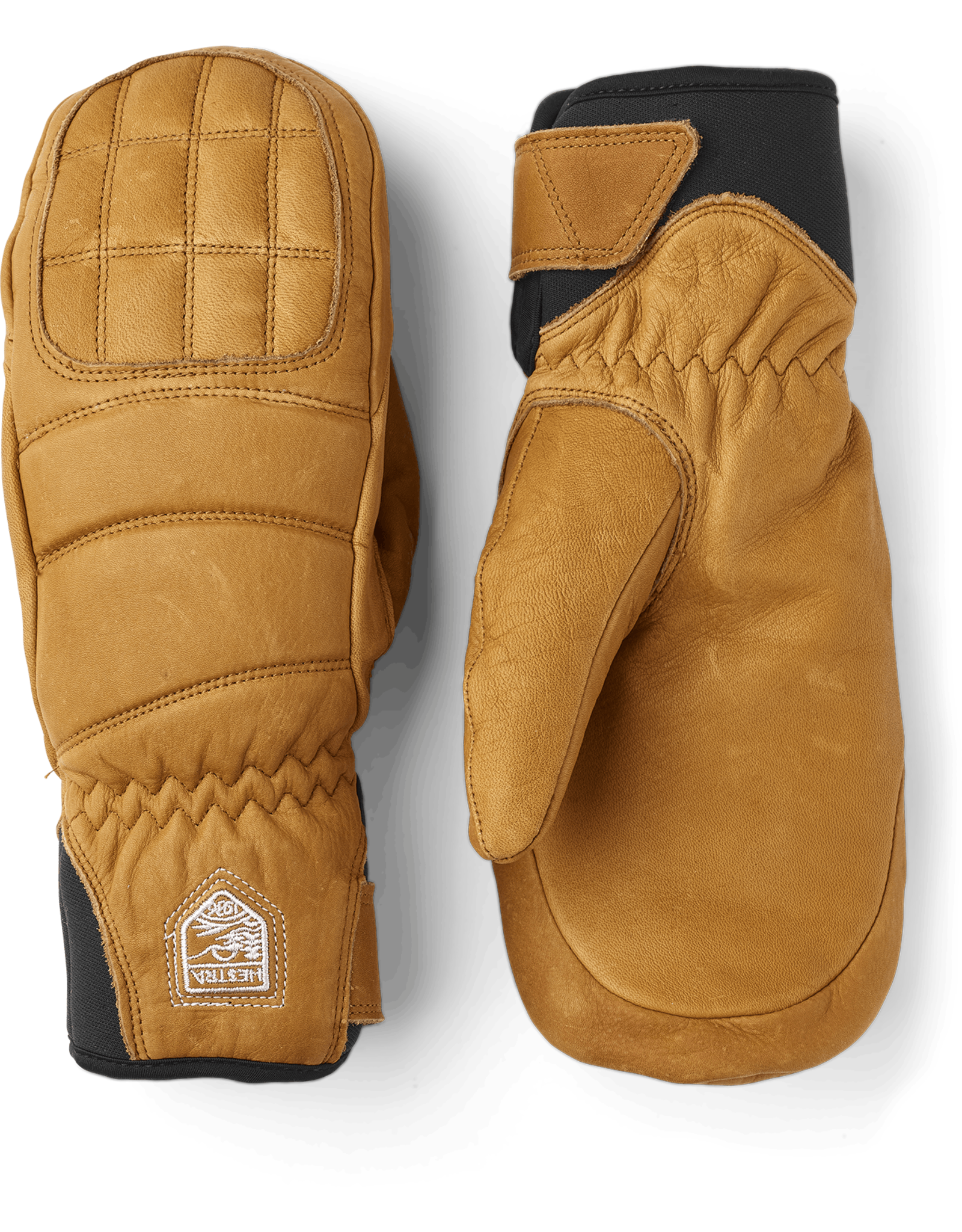 HESTRA Women's Fall Line Mitt Cork