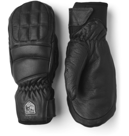 HESTRA Women's Fall Line Mitt Black