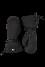HESTRA Army Leather Extreme Mitt  Black/Black