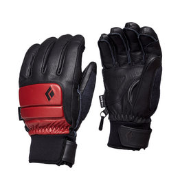 BLACK DIAMOND Spark Gloves Dark Crimson