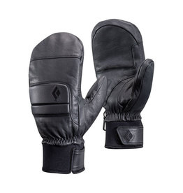 BLACK DIAMOND Womens's Spark Mitts Smoke
