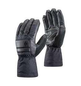 BLACK DIAMOND Spark Powder Gore-Tex Glove Smoke