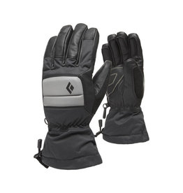 BLACK DIAMOND Women's Spark Powder Gore-Tex Glove Nickle
