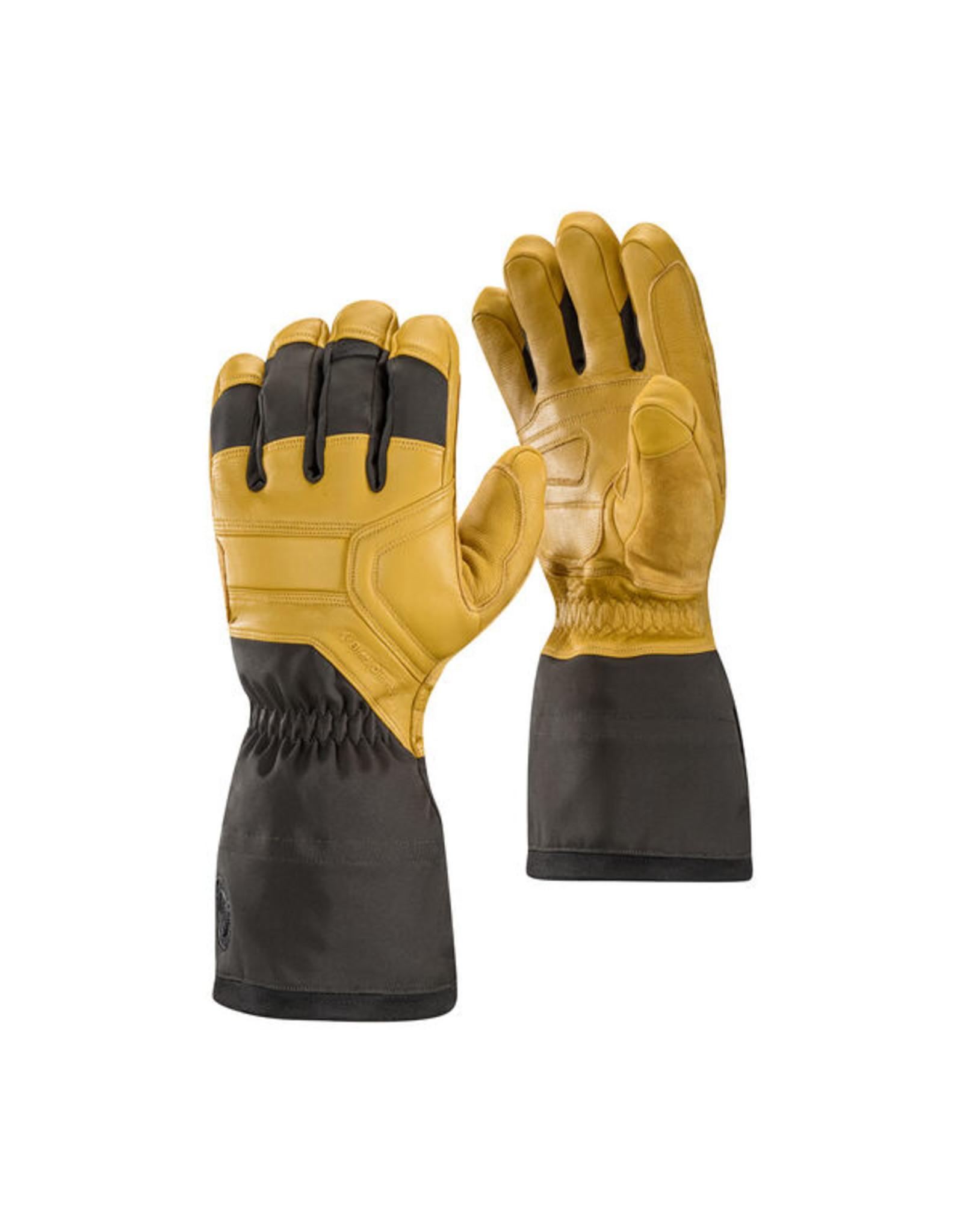 BLACK DIAMOND Guide Gloves Natural