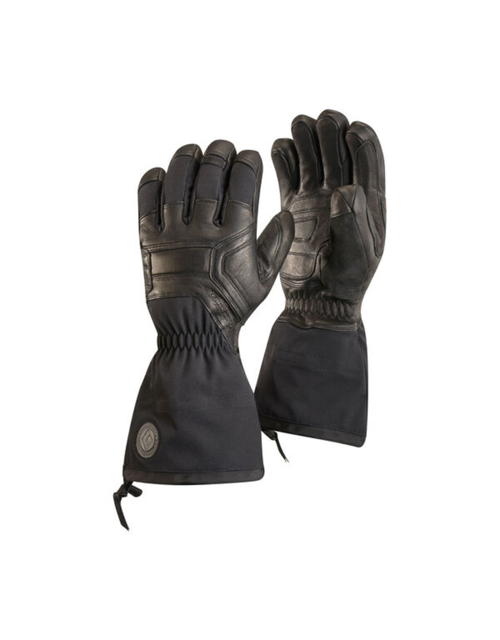 BLACK DIAMOND Guide Gloves Black