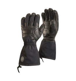 BLACK DIAMOND Guide Gore-Tex Gloves Black