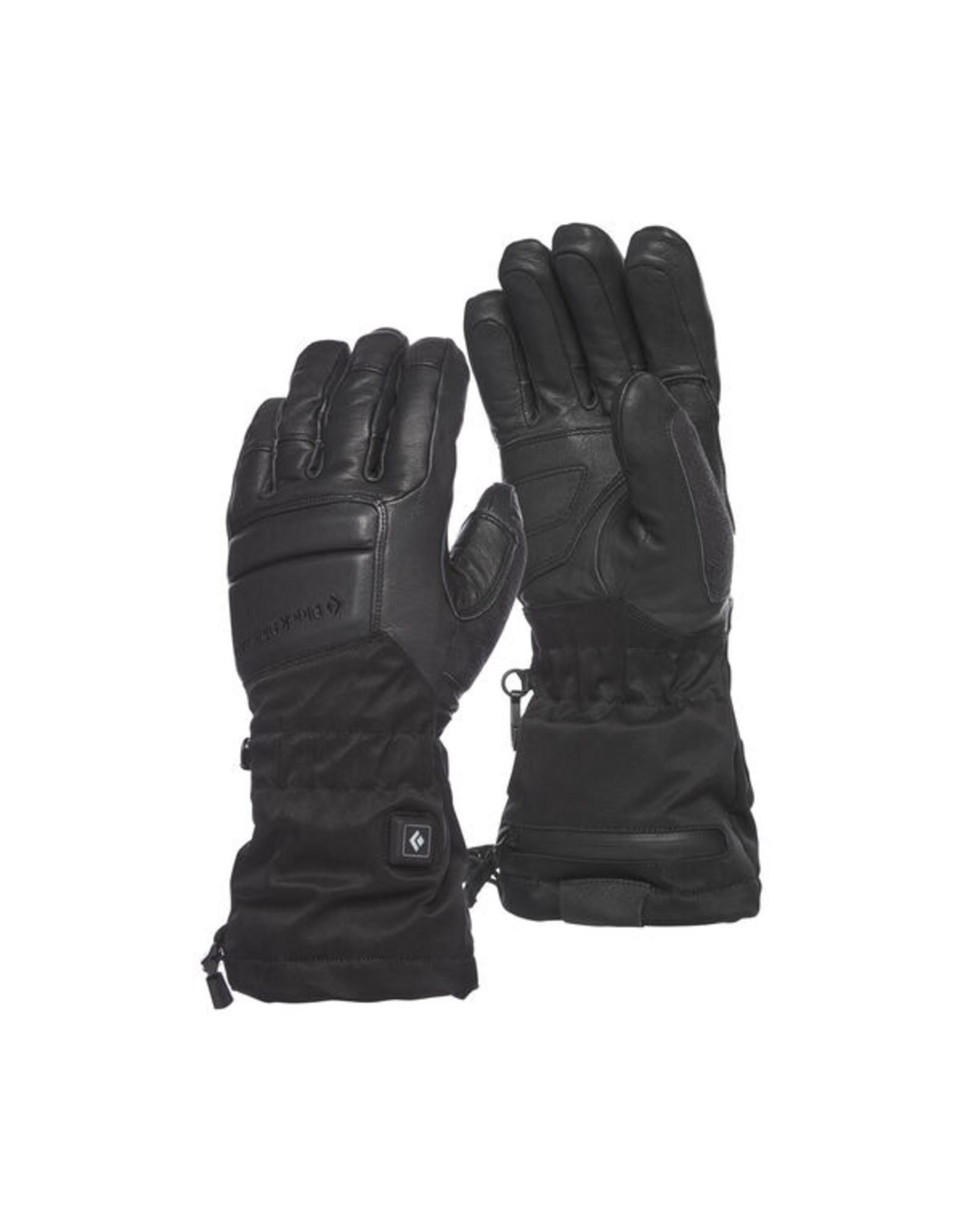 BLACK DIAMOND Solano Gloves Black