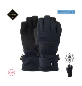 POW Wayback Gore-Tex Long Glove Black