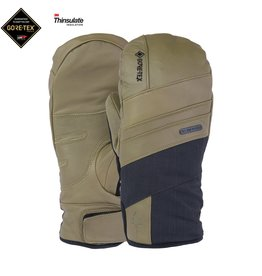 POW Royal Gore-Tex Mitt Military Olive