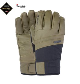 POW Royal Gore-Tex Glove Military Olive
