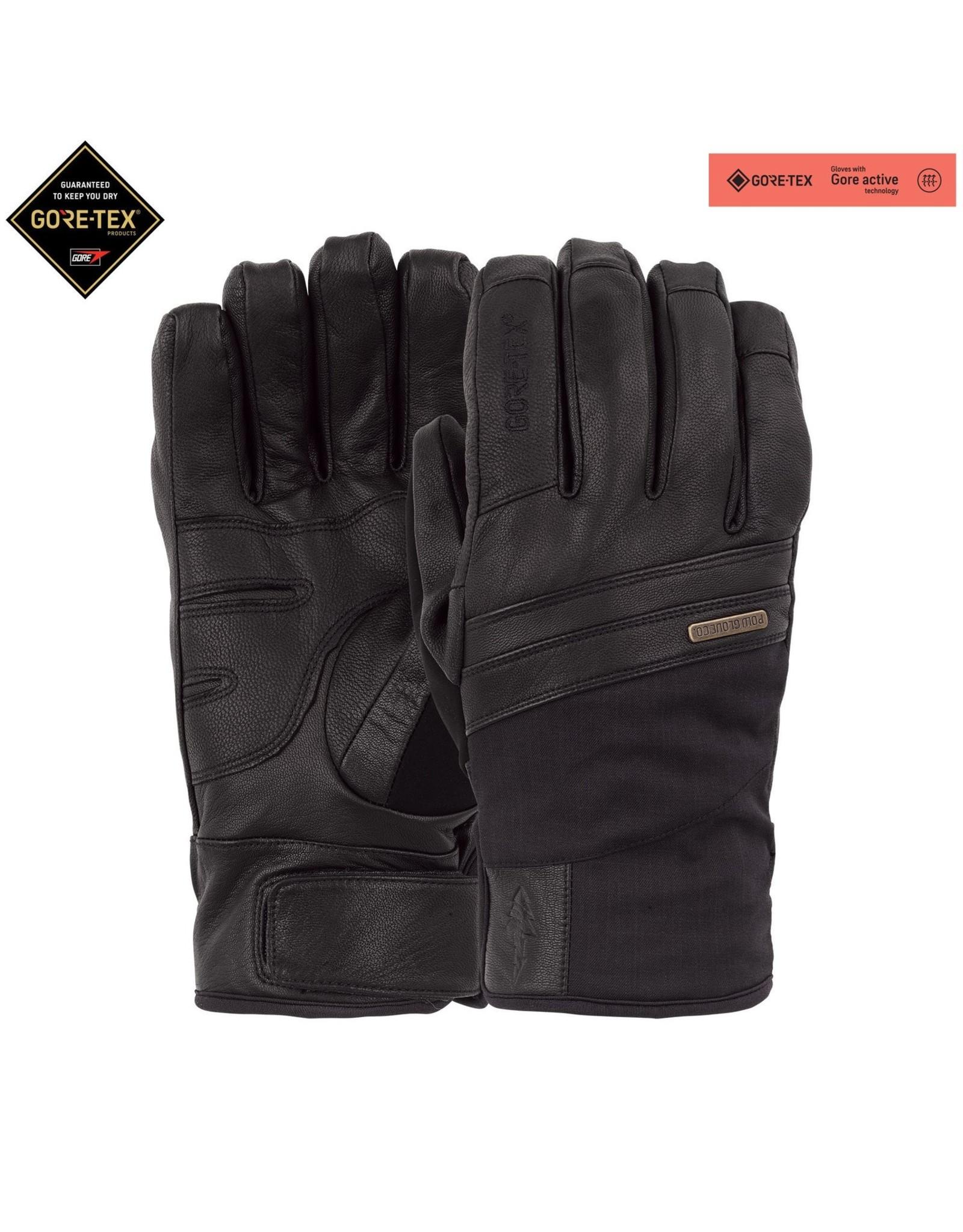 POW Royal Gore-Tex Glove Black