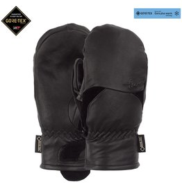 POW Woman's Stealth Gore-Tex Mitt Black