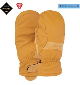 POW Stealth Gore-Tex Mitt Buckhorn Brown