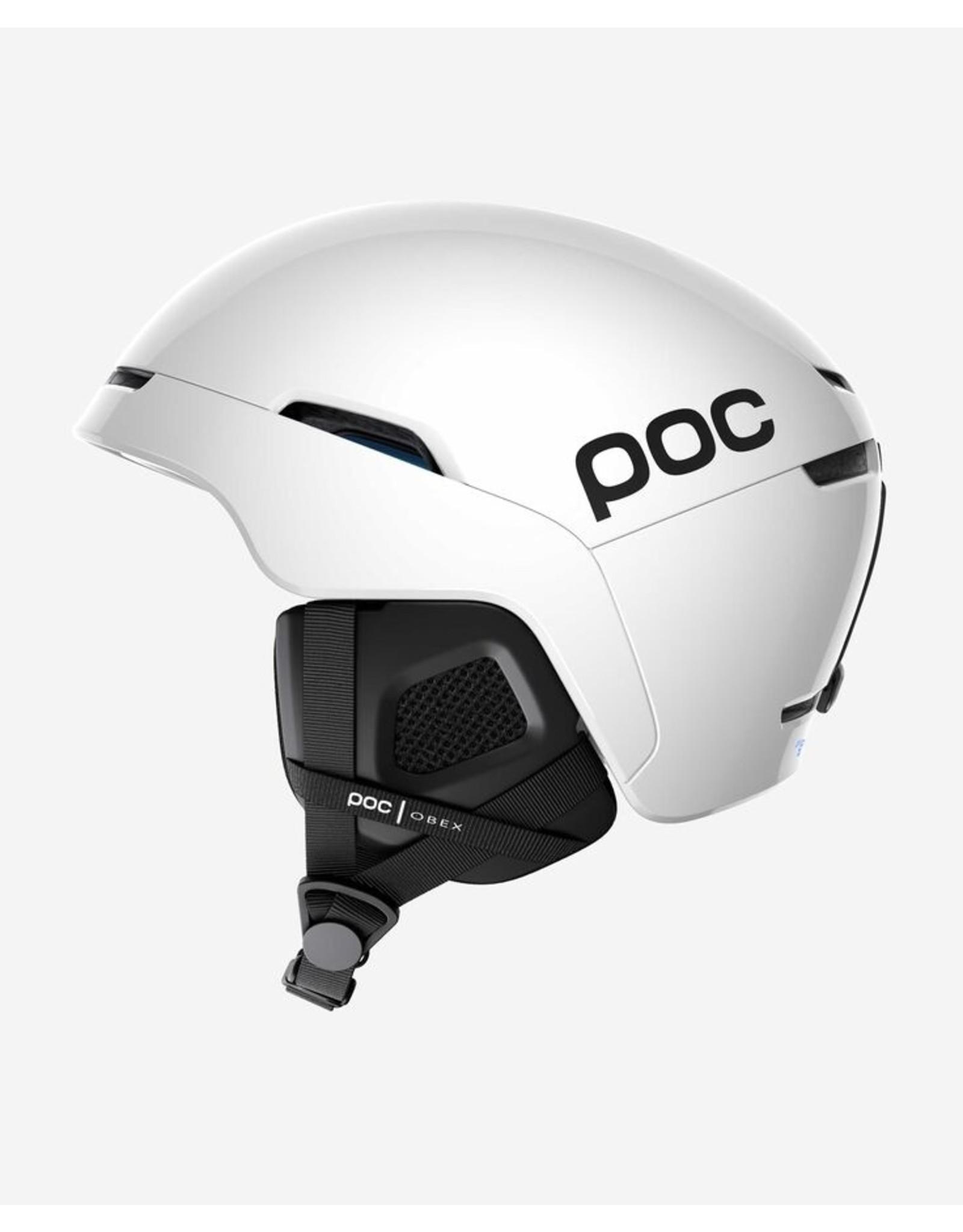 POC Obex SPIN Hydrogen White