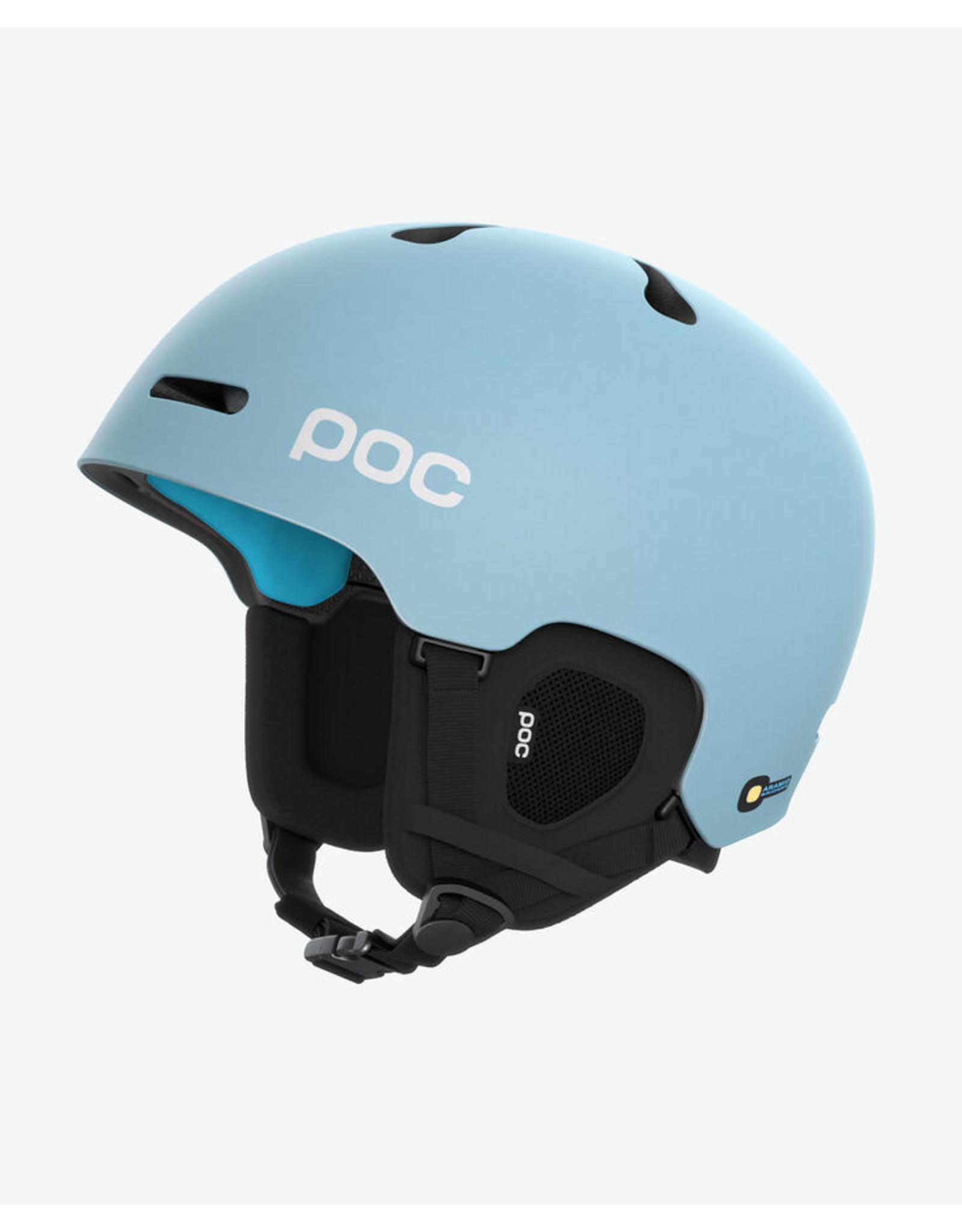 POC Fornix SPIN Crystal Blue