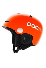 POC Pocito Auric Cut SPIN Fluorescent Orange