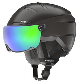 ATOMIC Savor GT AMID Visor HD  Black
