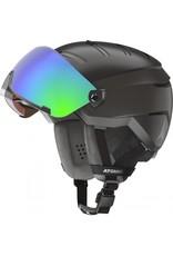 ATOMIC Savor GT AMID Visor HD  Black
