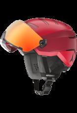 ATOMIC Savor GT AMID Visor HD  Red