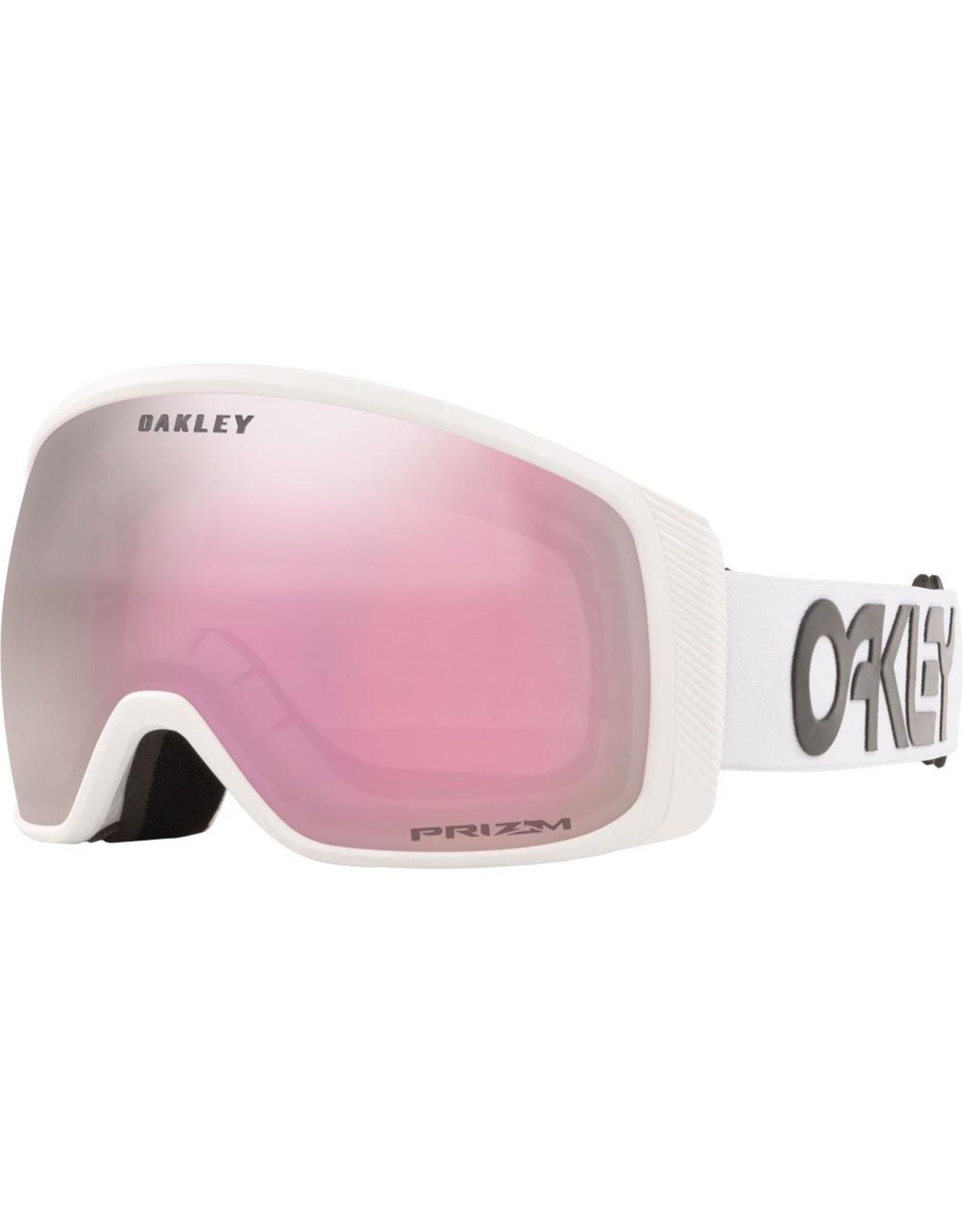 OAKLEY Flight Tracker XM FP Wht wPrizm Pink