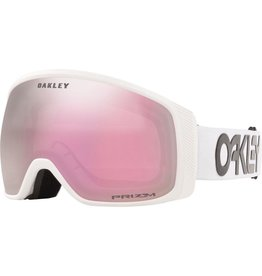 OAKLEY Flight Tracker XM Factory Pilot White w/Prizm Pink