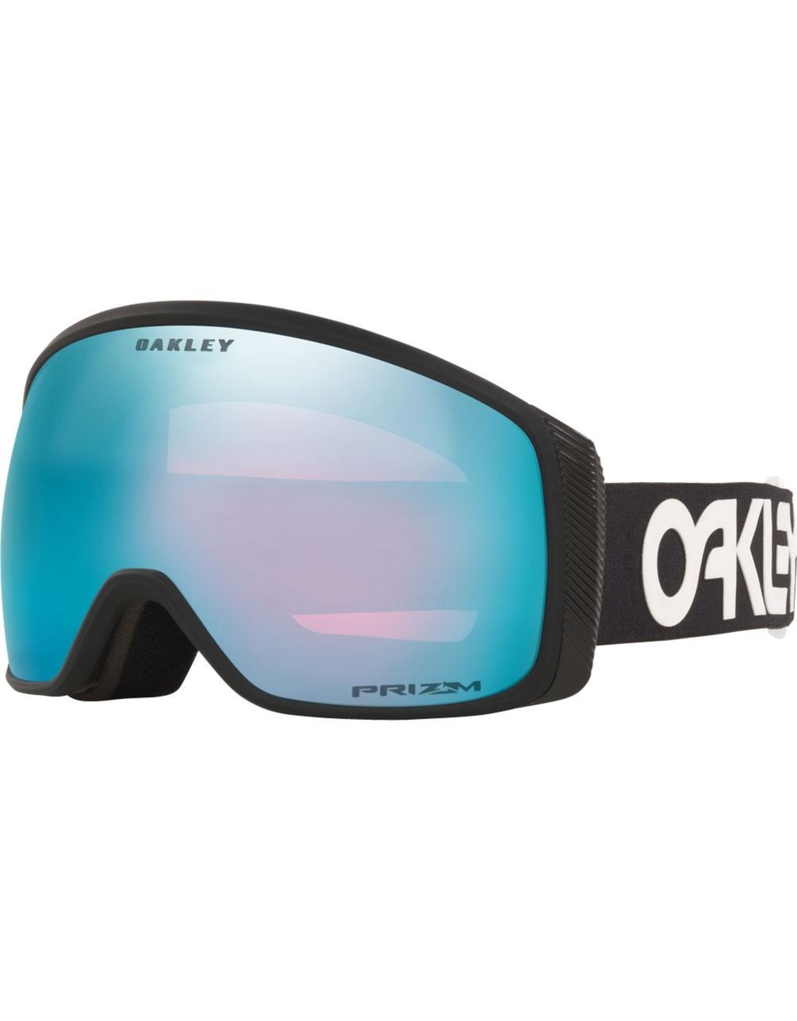 OAKLEY Flight Tracker XM FP Black wPrzmSaphr