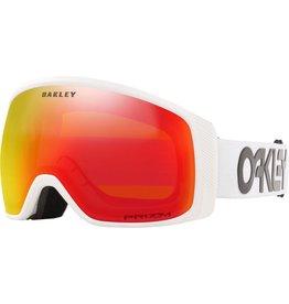 OAKLEY Flight Tracker XM Factory Pilot White w/PrizmTorch